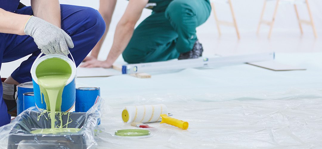 Color World Housepainting Expands to Southwest Houston