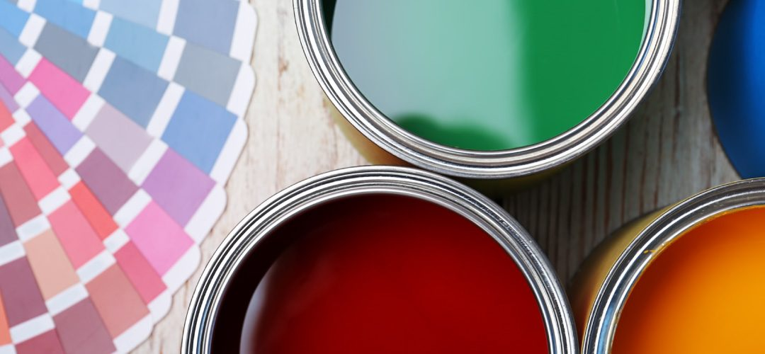 Color World Housepainting Now Open